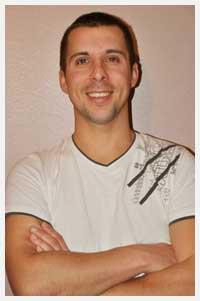 Sebastien LEPIERRE - Gérant