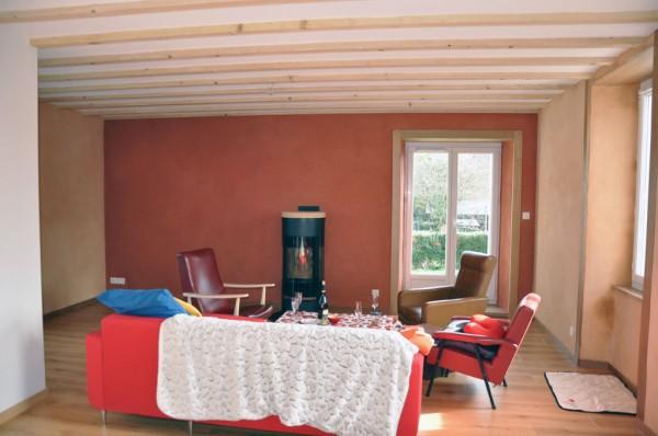 Enduit d coratif plechatel 35 lepierre for Enduits decoratifs interieur